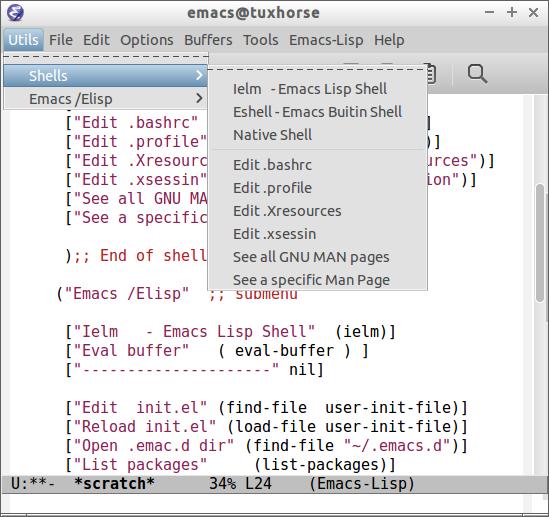 Elisp Programming
